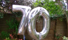 70 years of the Lady Nuffield Home